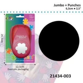 Jumbo + Cirkel