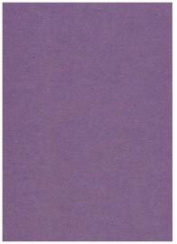 Amethyst Kraftpapier ( Paars ) A4 220 grams