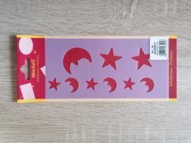Mond/Sterne 160200027