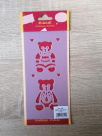 Bären 160200014
