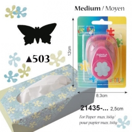 Medium Vlinder