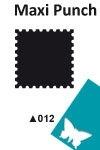 Maxi Briefmarke