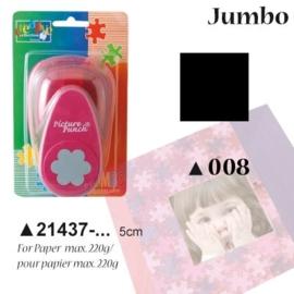Jumbo Quadratisch