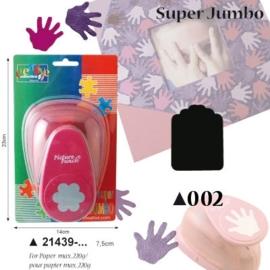 Super Jumbo Label