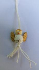 Engeltjes met vleugels