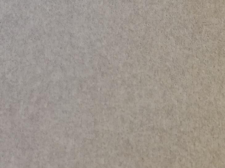 Creatief Papier/ Veganistisch leer Light Grey M7