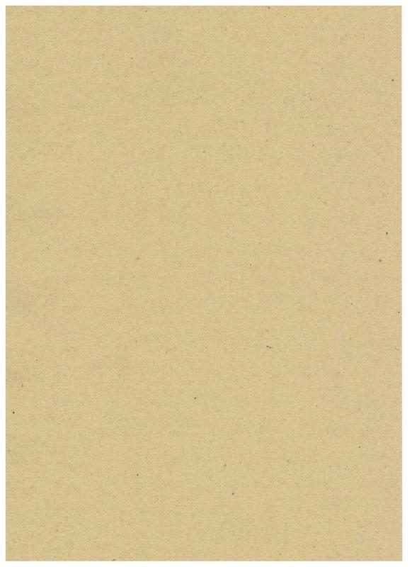 Pastel  Yellow  A4 110 grams