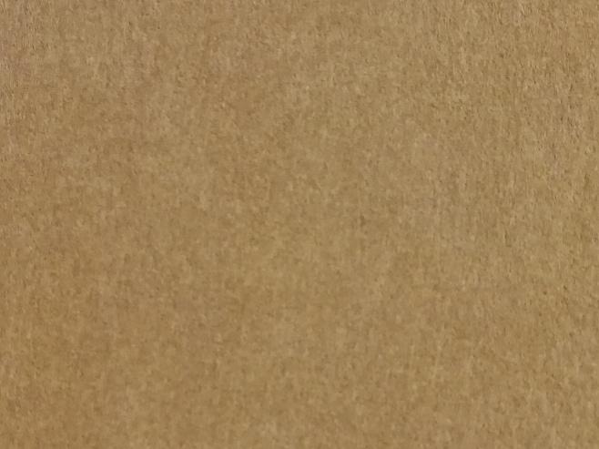 Creatief Papier / Veganistisch leer Brown M1 Meter