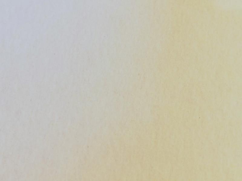 Creatief papier / Veganistisch leer  White M2 Meter