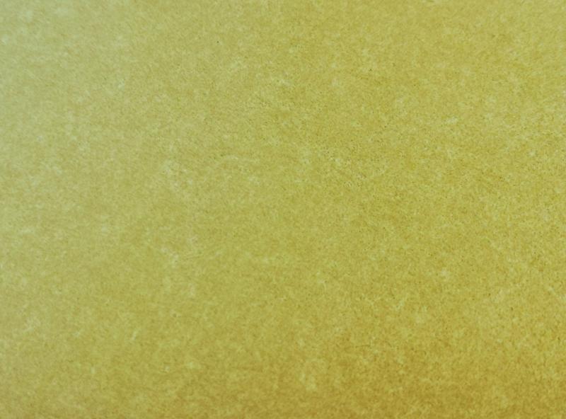Creatief Papier/ Veganistisch leer  Mosgroen M10 Meter