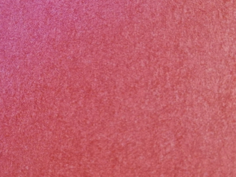 Creatief Papier / Veganistisch leer Light Red M14 Meter