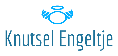 Knutsel Engeltje