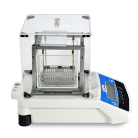 BAXTRAN HLZ, metal analyzer