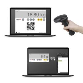 Xtrem F1-30 Wireless  (zónder indicator)