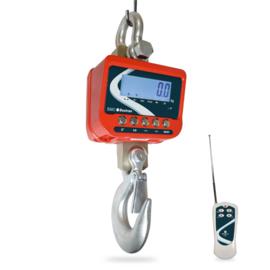 Baxtran SMC 600 Kraanweegschaal