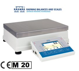 Precisie balans PM 35.4Y