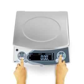 Baxtran ABS precisieweger 30 kg