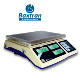 Baxtran Telweegschaal DSC - 30  kg