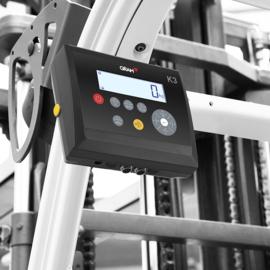 GRAM Bull Forklift scale