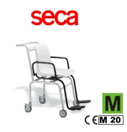 SECA 956 Stoelweegschaal