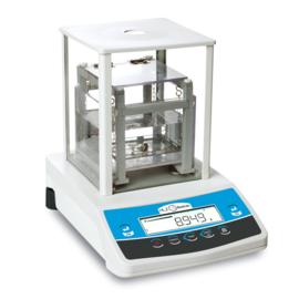 BAXTRAN HLZ, metal analyzer