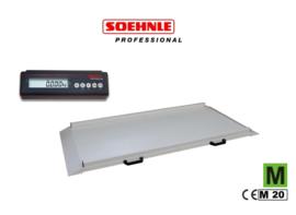 SOEHNLE 7708 XL Rolstoelweegschaal