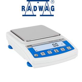 RADWAG WTC 600
