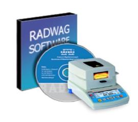 RADWAG E2R Software