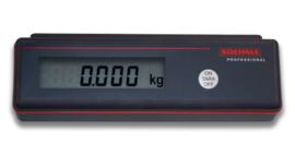 Soehnle 9921 RVS statiefweegschaal Max 32 kg