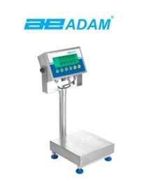 ADAM GGS-8 RVS weegschaal IP67