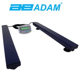 AELP-1000 Adam Weegbalken