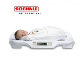 """SOEHNLE 8310 Babyweegschaal """"Cosy"""""""