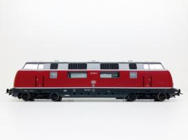 Roco 72860 Diesellocomotief BR 220 (NEM) in ovp