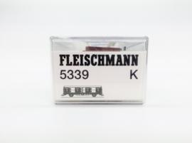 Fleischmann 5339 K in ovp