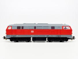 Piko 52500 Diesellocomotief BR 218 in ovp