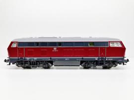 Roco 43417 Diesellocomotief BR 215 in ovp