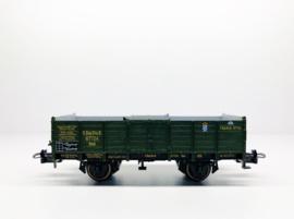 Trix 52 3631 00 Open goederenwagen K.Bay.Sts.B. in ovp