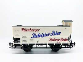 Trix 23523 Gesloten goederenwagen DRG in ovp