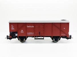 Piko 54556 Gesloten goederenwagen DB in ovp