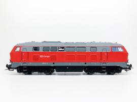 Brawa 0384 Diesellocomotief BR 216 (NEM + Digitaal) in ovp