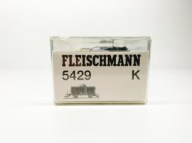 Fleischmann 5429 K in ovp