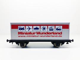 Roco 56138 Containerwagen DB in ovp