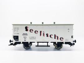 Fleischmann 5341 K in ovp
