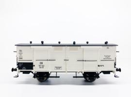 Brawa 48652 Gesloten goederenwagen DB in ovp