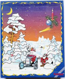 Herpa 168946 Adventskalender 1993