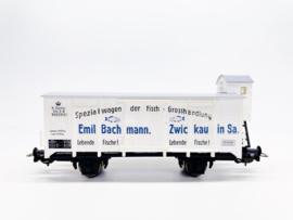 Piko 54011 Gesloten goederenwagen DRG in ovp