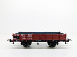 Trix 23510 Open goederenwagen DRG in ovp