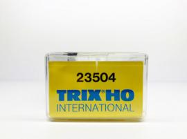Trix 23504 Gesloten goederenwagen DB in ovp