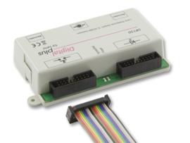 Lenz 25150 Tastenmodul LW150 incl. aansluitkabel 80145