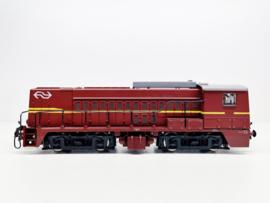 Roco 4155 Diesellocomotief 22/2300 serie NS in ovp